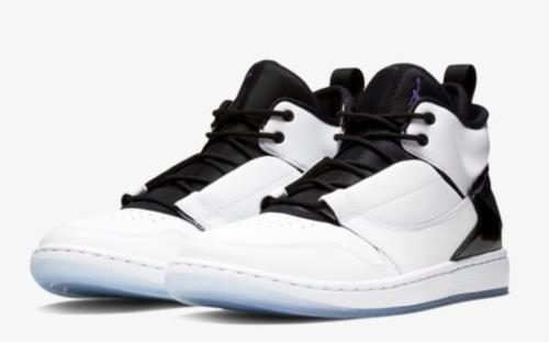 Nike Air Jordan Fadeaway Men S Basketball Shoes Aq1329 100 Size 9
