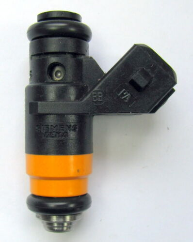 Iniettore strumento Siemens h029611 RENAULT MEGANE 1,4 itgm 60 puliti esaminato /&