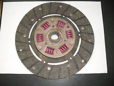 disco frizione//clutch disc// lancia beta montecarlo 2000 fiat 124 82365113