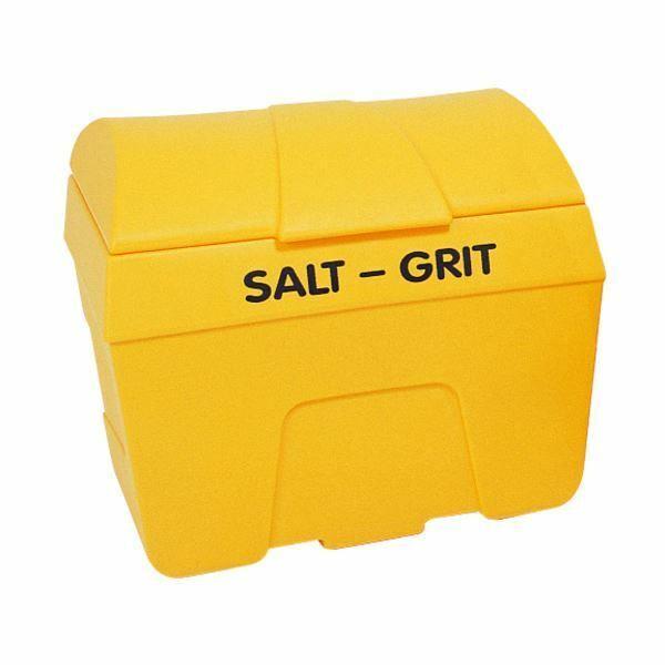 in vendita online SALE Grit Bin CON TRAMOGGIA TRAMOGGIA TRAMOGGIA uomoGIME 200 LITRI Gituttio 317060 VFM  prezzi più bassi