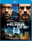 Taking of Pelham 1 2 3 2pc WS BLURAY