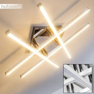 deckenleuchte design led wohn flur k chen zimmer leuchten schlaf lampen strahler ebay. Black Bedroom Furniture Sets. Home Design Ideas
