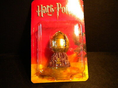 SOUND EFFECT HARRY POTTER NEW PLASTIC DRAGON KNIGHT CHESS PIECE FIGURE TOY