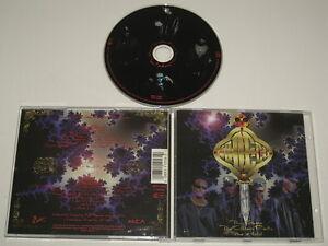 JODECI-THE-VOIR-LA-LA-L-AFTERPARTY-HOTEL-MCA-MCD-11258-CD-ALBUM