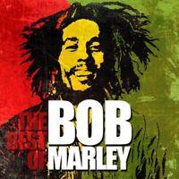 Bob Marley - Best Of Bob Marley [new Cd]