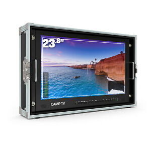 CAME-TV-4K-HDMI-Carry-on-Broadcast-Monitor-with-SDI-HDR-and-3D-LUTS-4K-BM230S