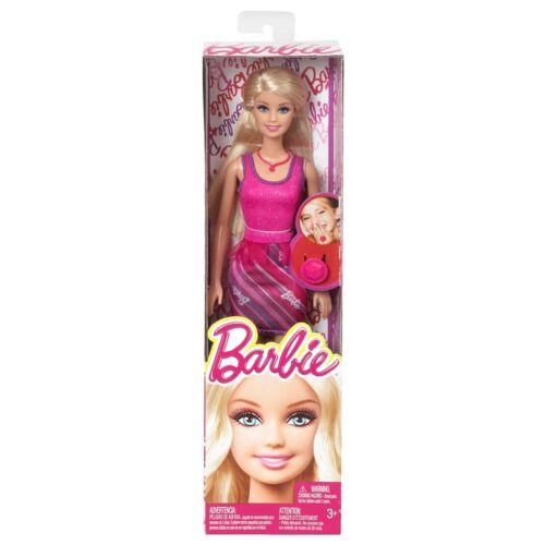 ABITO ROSA CHIARO-NUOVO RETAIL PACCO t7584 bfw15 Barbie SUPER-Stile