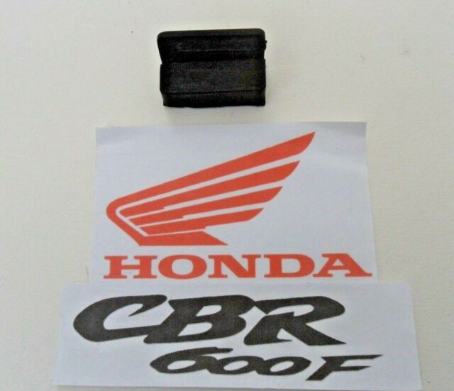 HONDA CBR 600 CBR600 F3 PETROL TAP MOUNTING RUBBER X 1 ONLY 1995 -1998