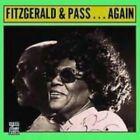 Fitzgerald & Pass...Again by Ella Fitzgerald/Joe Pass (CD, Oct-2000, Original Jazz Classics)
