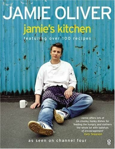 1 of 1 - Jamie's Kitchen by Oliver, Jamie 0141010371 The Cheap Fast Free Post