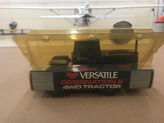 Toy tractors 1 32 836 versatile