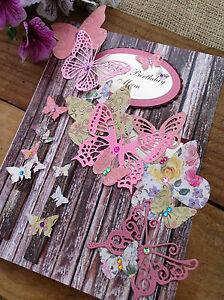 Large-Handmade-Personalised-Butterflies-on-Fence-Sister-Daughter-Friend-Mum