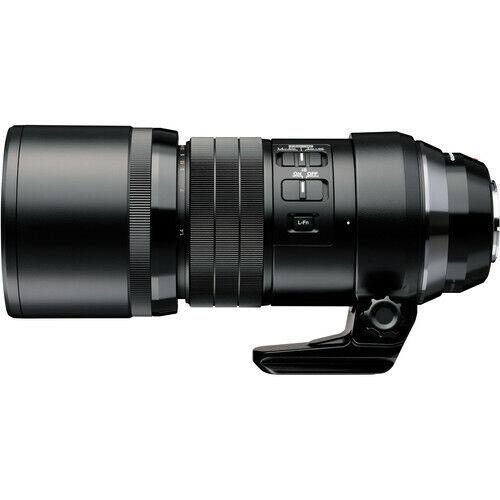 BRAND NEW Olympus M.Zuiko Digital ED 300mm f/4 IS Pro Lens for Micro 4/3's, 77mm