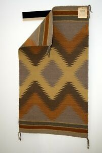 Details About Navajo Rug Wall Hanger Accessory
