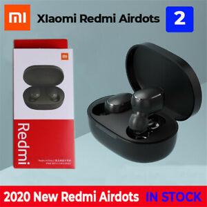 XiaoMi-Redmi-AirDot-2-Wireless-TWS-Bluetooth-5-0-Earphone-Active-Earbuds-Headset