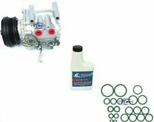 A//C Compressor Kit Fits Mazda Protege 1995-1998 1.5L 1.8L OEM TRS090 77550
