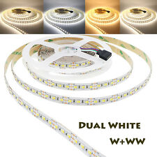 5M SMD 3014 Lights Double Row 216leds/M 10mm Width Led Light  home decorations