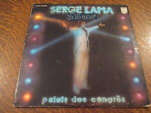 album-2-33-tours-serge-lama-palais-des-congres