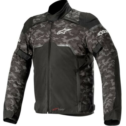 Alpinestars Hyper Drystar Motorcycle Jacket