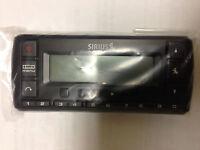 Sirius Sv5 Stratus 5 Satellite Radio Receiver, Receiver Only, No Accessories