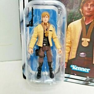 Action-Figure-Star-Wars-Luke-Skywalker-Toy-3-75-034-The-Vintage-Collection-Kids-New