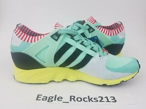 official photos 8e7ba f9bcc Image is loading 160-Adidas-EQT-Support-93-PK-Running-Shoes-