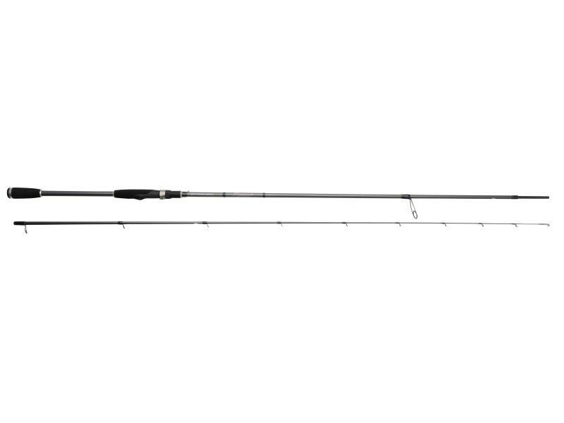 Savage Gear Finezze Softlure   2,50m   Ultra Fast spinning rods Cannes