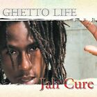 Ghetto Life by Jah Cure (CD, May-2005, VP)