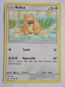 Pokemon Karten SM11 Bund der Gleichgesinnten 2//236 Yanma