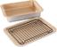 Nordic Ware Compact Ovenware 3-Piece Baking Set