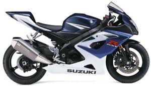 05 06 Suzuki GSXR 1000 ECU Flash Tune Mail In Service | eBay