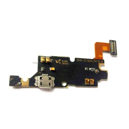 SAMSUNG Galaxy Note i9220 n7000 USB Porta di Ricarica Connettore Dock Flex Cable 0.8