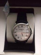 Raymond Weil Tradition Slim Men's Quartz Watch 54661-STC-00300