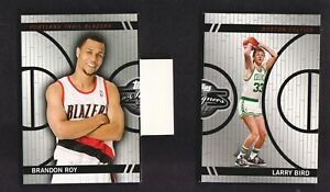 2008-09-Topps-Co-Signers-Basketball-Changing-Face-CF38-Larry-Bird-CF15-Brandon-R