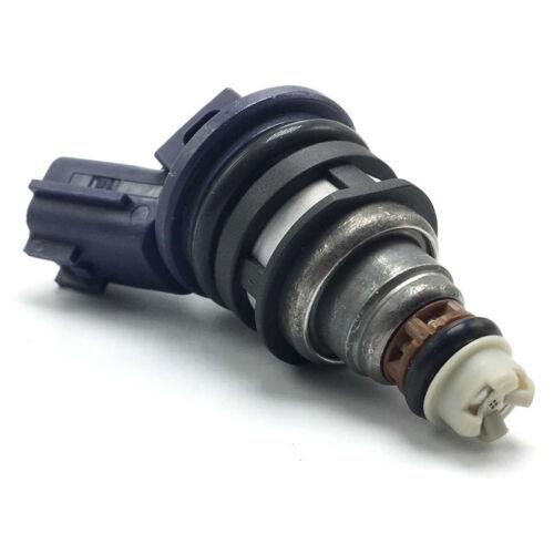 4x NEW OEM  fuel injector 16600-67U01 fit Nissan Silvia S13 S14 S15 SR20DET JECS