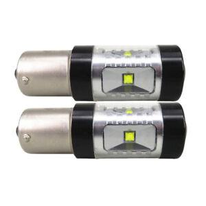 2PC-30W-CREE-White-Error-Free-1156-BA15S-P21W-Led-Backup-Reverse-Lights-Canbus