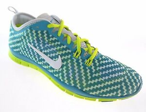 quality design c6e54 8a390 NIKE FREE 5.0 TR FIT 4 PRT WOMEN'S CROSS TRAINING SHOES ...