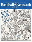 The Baseball Research Journal (BRJ): Volume 17 by Society for American Baseball Research (Paperback, 1988)