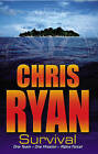 Alpha Force: Survival by Chris Ryan (Paperback, 2002)