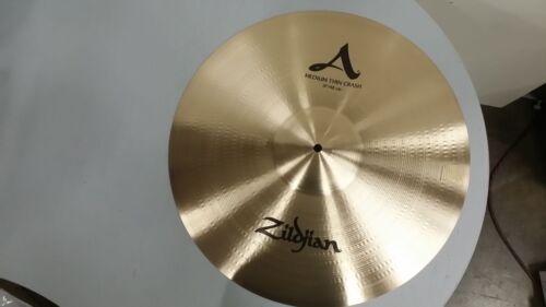 """Zildjian 19"""" A Medium Thin Crash A0233  ** MINT Condition"""