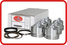 06-07 Ford Fusion//Milan 3.0L DOHC V6 24v DURATEC 6 Dome-Top Pistons /& Rings