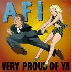 Very Proud of Ya by AFI (Vinyl, Oct-1996, Nitro)