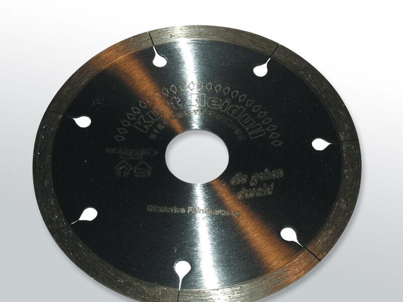 Diascheibe 115 Spezial, extra extra extra dünn, f. Feinsteinzeug | Feinen Qualität  | Schön  | Luxus  585308