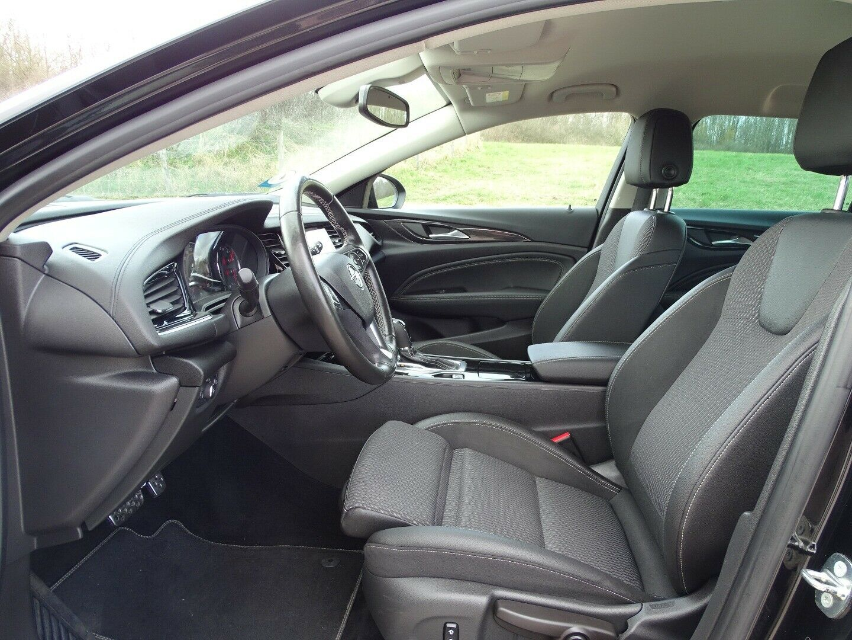 Opel Insignia 1,6 CDTi 136 Dynamic Sports Tourer aut. - billede 9