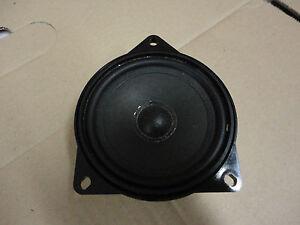 Bmw 1er E87 116i Lautsprecher Box 6513 9141494 01 Ebay
