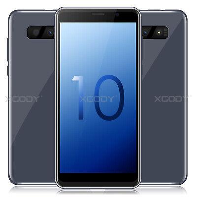 "5,5"" XGODY Celular Teléfono móvil libre Android Smartphone Dual SIM Desbloquear"
