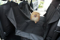 Car Auto Seat Bench Cover For Pet Safe Dog Cat Hammock Suv Van Waterproof Travel on sale
