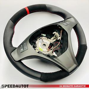 Tausch Abgeflacht Alfa Romeo Mito Giulietta 940 Sport Alcantara Lenkrad