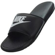 d58f09008b1d item 5 Nike Benassi JDI Men s black white Bathing Shower Sandals Beach  Shoes Sliders -Nike Benassi JDI Men s black white Bathing Shower Sandals Beach  Shoes ...