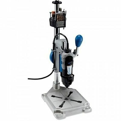 Dremel Rotary Drill Press Stand And Work Station 220-01 Precision Drilling